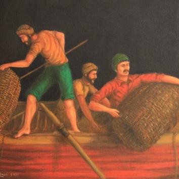 51 - Pescatori notturni